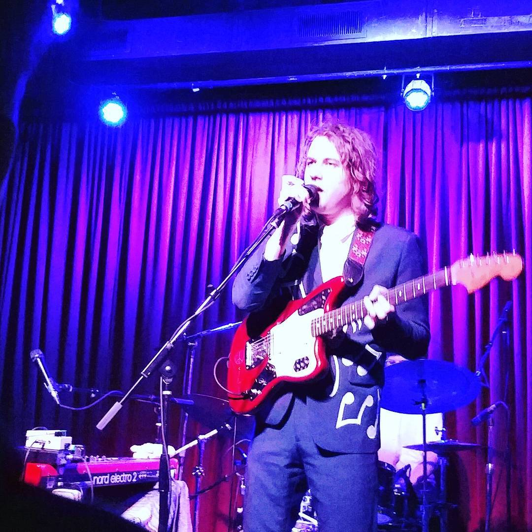 Kevin Morby at Off Broadway